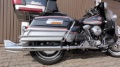 Electra Glide mit AMC HD4 fishtail