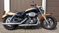 Sportster 1200 Limited Edition mit AMC HD1 classic